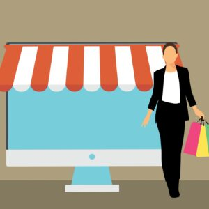 Il venditore in Boutique: imprenditore di se stesso.