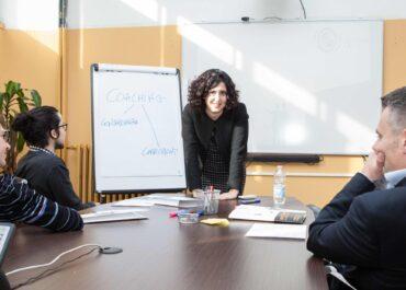 LE COMPETENZE DEL COACH ICF. Percorso di Mentoring per Certificazione ICF per Coach Professionisti